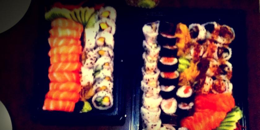Rio Sushi