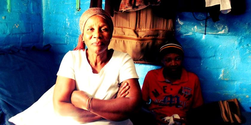 Township-Tour in Langa