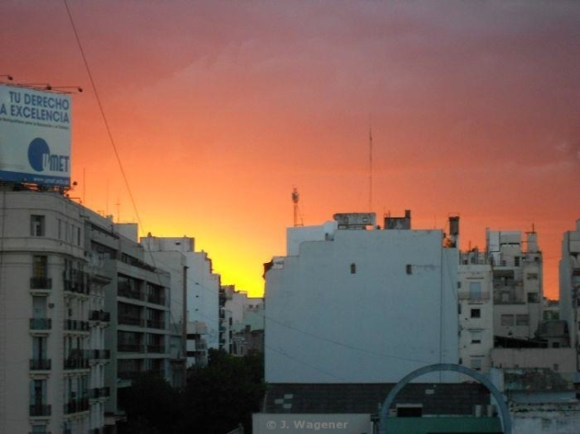 Buenos Aires, San Telmo.
