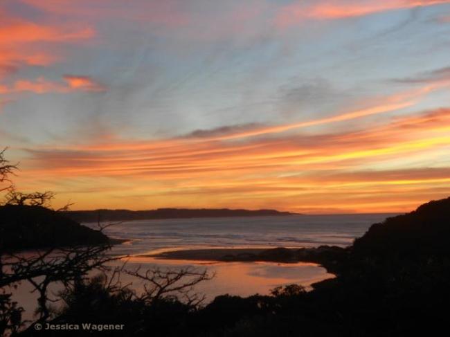 Eastern Cape, Chintsa.
