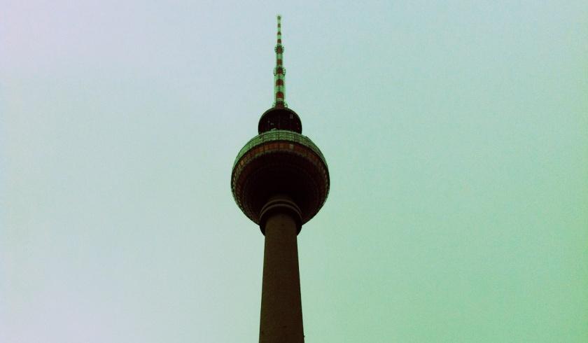 Alex in Berlin