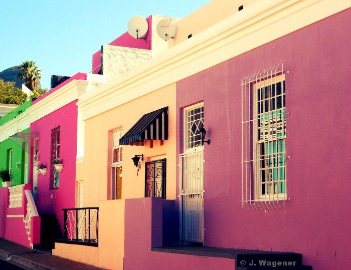 Capetown.