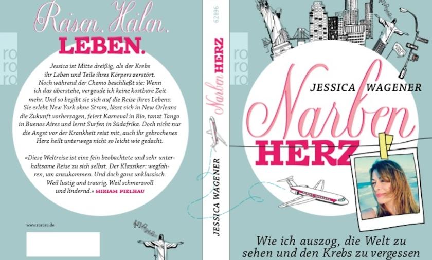 Das Narbenherz-Cover